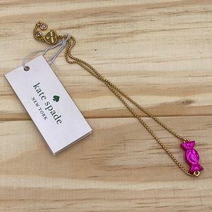 NWT🍬Kate Spade Candy Shop Slider Bracelet